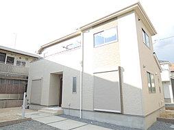 水戸市新原3期 全3棟 スーパー約260m 小学校約680m 全室南向き