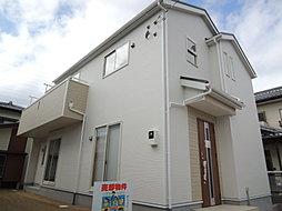 日立市川尻町第1 納戸付き 全室南向き 洋室8.7帖