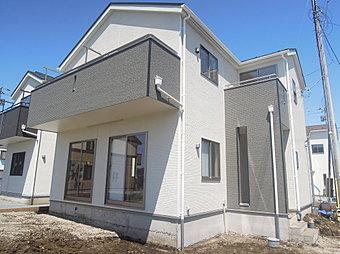 5号棟 快適さと機能性を追求した新築住宅が完成しました!見て・触れて・体感して!リアルな生活のイメージをつかみませんか?