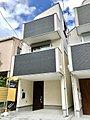 AD SELECTION 文京区白山4丁目の新築