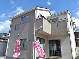 幸田町芦谷 第2 新築戸建 全2棟