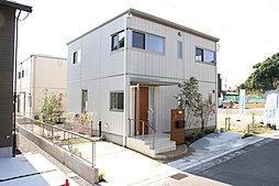 【セキスイハイム九州】パルタウン大明丘 5号地の外観