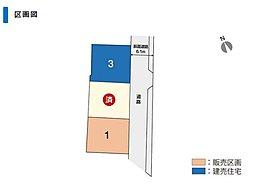 【セキスイハイム九州】ハイムプレイス新宮町夜臼IIの外観