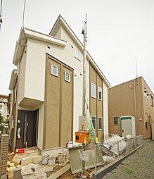 <新登場>戸塚・上倉田の建築条件付売地 イトーピアホーム施工の...
