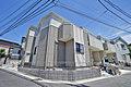 戸塚駅までほぼ平坦徒歩12分・角地で日当たり、開放感良好