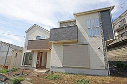 2階建て新築戸建が2480万円より販売開始 ゆとりあるLDK2...
