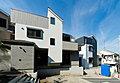 六浦東2丁目 青空につつまれる爽快感  大型スカイバルコニーのある住まい