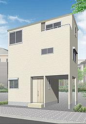 二子新地スタイリッシュハウス・平坦地で暮らす利便性~充実の設備...