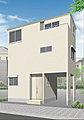 二子新地スタイリッシュハウス・平坦地で暮らす利便性~充実の設備とともに~