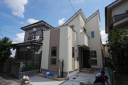 ルーフバルコニーのある家~上大岡徒歩圏の2階建てで快適な暮らし~