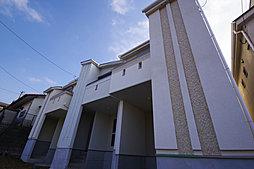 上大岡で手に入れる2階建て×スカイバルコニー