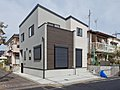 吉川市中野 新築一戸建て 全1棟
