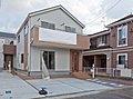 越谷市花田3丁目 新築一戸建て 食洗機付きのお家