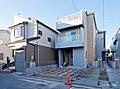 戸田市笹目3丁目 新築一戸建て 食洗機のあるお家