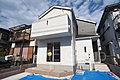松戸市六高台7丁目 新築一戸建て 納戸のあるお家