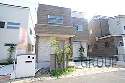 八千代市大和田新田 新築一戸建て 南向きの明るいお家