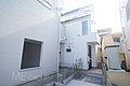 江戸川区南小岩5丁目 新築一戸建て 南バルコニーでお洗濯快適のお家