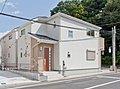 松戸市大金平2丁目 新築一戸建て 和室のあるお家