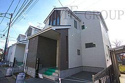 千葉市中央区蘇我3丁目 新築一戸建て WICのあるお家