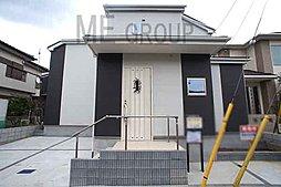 千葉市中央区仁戸名町 新築一戸建て WIC付でスッキリ片付くお家