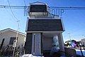 足立区佐野1丁目 新築一戸建て 便利な食器洗浄機付のお家