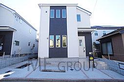 船橋市松が丘2丁目 新築一戸建て 近隣に生活施設が充実してるお家