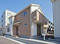 戸田市大字新曽 新築一戸建て 全居室2面採光の明るいお家