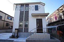 佐倉市中志津7丁目 新築一戸建て 便利な土間収納のあるお家