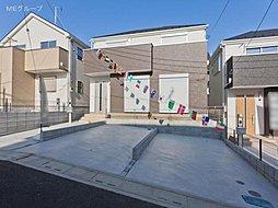 さいたま市岩槻区城町 新築一戸建て 全居室ペアガラスのお家