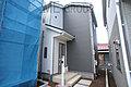 船橋市二和東2丁目 新築一戸建て WICのあるお家