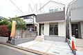 練馬区富士見台4丁目 新築一戸建て WIC付のお家