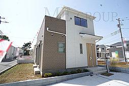 千葉市若葉区小倉町 新築一戸建て 敷地50坪超のお家