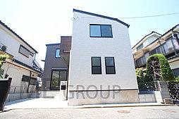 練馬区高松4丁目 新築一戸建て 南向きのお家