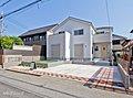 ※我孫子市青山台4丁目 新築一戸建て 全1棟 全室南向きの陽当たり良好なお家