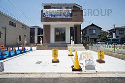 鎌ケ谷市北中沢2丁目 新築一戸建て 第8 全4棟 地震の揺れを...