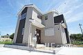 千葉市花見川区み春野1丁目 新築一戸建て 全1棟 土地面積58坪のお家