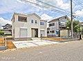 野田市花井第3 新築一戸建て 全2棟 南向きのお家