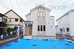 四街道市下志津新田 新築一戸建て 2期 全2棟 敷地45坪のお家