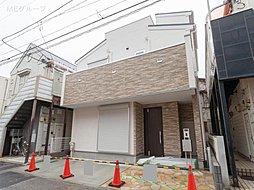 ※足立区梅田4丁目 新築一戸建て 第7期 全1棟 LDK18....