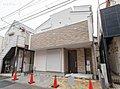 ※足立区梅田4丁目 新築一戸建て 第7期 全1棟 LDK18.88帖のお家