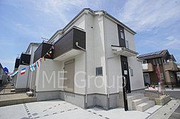 杉戸町倉松 新築一戸建て 全9棟  豊富な収納力のあるお家