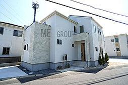 千葉市若葉区小倉台2丁目 新築一戸建て 全2棟 ゆったりLDK...