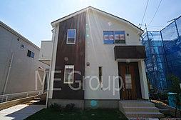 蓮田市西新宿6丁目新築一戸建て 2期 全1棟  ロフトのあるお家