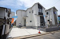 さいたま市岩槻区府内 新築一戸建て 全1棟 和室のあるお家