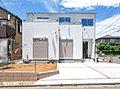 さいたま市岩槻区府内 新築一戸建て 2期 全1棟 陽当り良好のお家