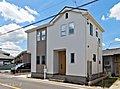 春日部市南5丁目 新築一戸建て 5期 全1棟 全室南向きの明るいお家