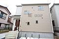 千葉市花見川区横戸町 新築一戸建て 第6 全2棟 オール電化のお家