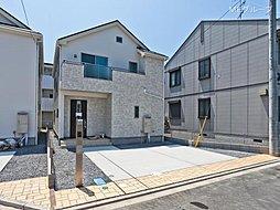 久喜市栗橋東 新築一戸建て 全3棟 敷地35坪超のお家