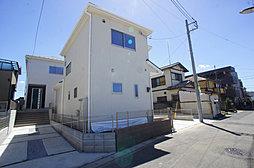 見沼区深作3丁目 新築一戸建て 全6棟 収納豊富なお家