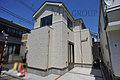 足立区辰沼2丁目 新築一戸建て 3期 全6棟 浴室乾燥機あるのお家